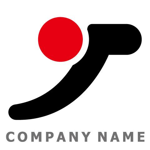 J文字日本ロゴ