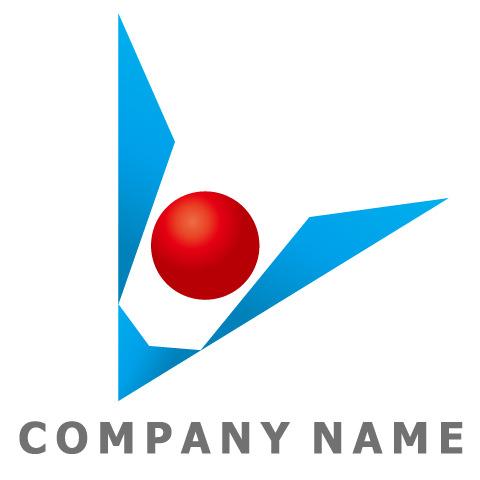 H文字ロゴ
