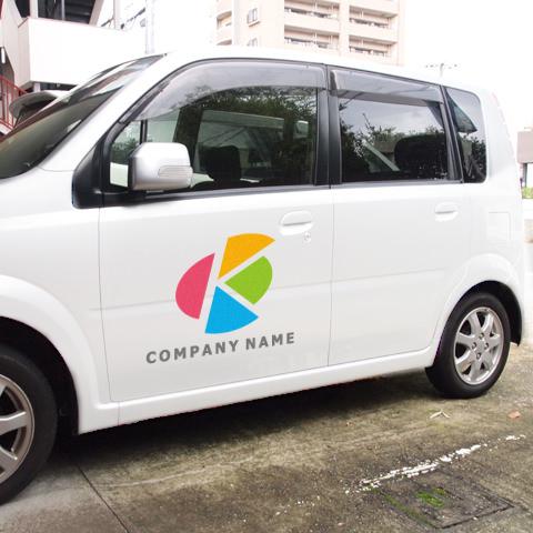 社用車イメージ